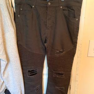 Bundle of H&M skinny jeans